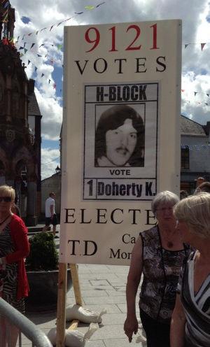 Zur Erinnerung an die Hungerstreiks von 1981