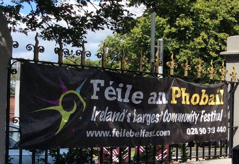 Féile an Phobail - West Belfast Festival