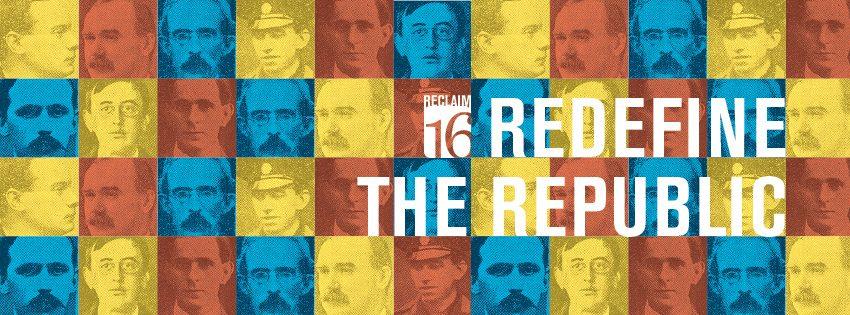 1916 - Reclaim the Republic