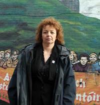 Caral Ní Chuilin, Sinn Féin