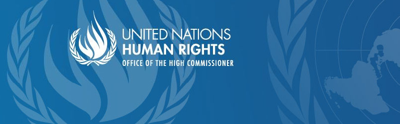 United Nations Human Rights - Office of the High CommissionerR