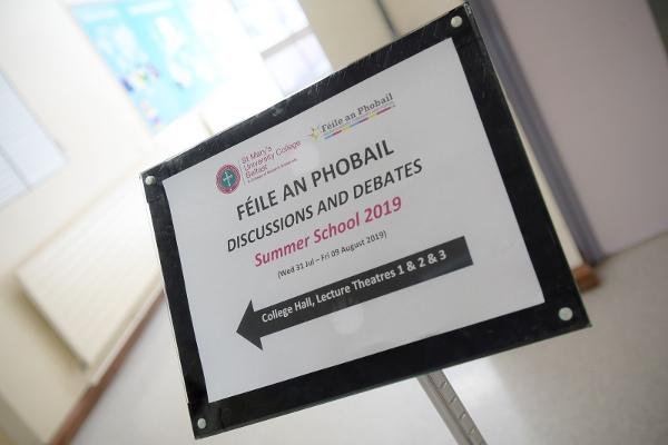 Feile an Phobail 2019